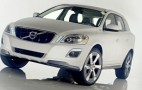 Volvo XC 60 Plug-in Hybrid Concept Heads To 2012 Detroit Auto Show