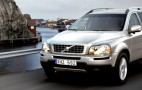 Volvo XC90 getting the axe?