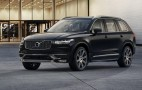 Volvo To Sell Cars Online, Skip Most Auto Shows