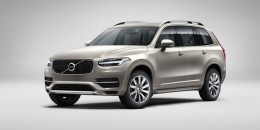 2016-2017 Volvo XC90 and S90 recalled: nearly 44,000 U.S. vehicles affected
