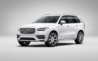 2016 Volvo XC90, 2015 Lincoln MKC, 2015 Rolls-Royce Ghost: What's New @ The Car Connection