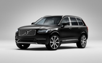 Volvo XC90 vs. Acura MDX: Compare Cars