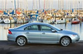 2009 Volvo S80 Photos