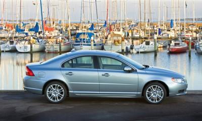2009 Volvo S80 Photos