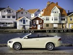 2009 Volvo C70