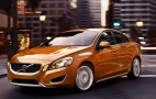 Naughty Swedes: ABBA Take A Seat, Volvo S60 Stand Up