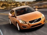 2011 Volvo S60