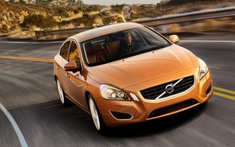 Volvo Gets Naughty With The 2011 S60 Sedan