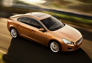 2011-2012 Volvo S60 Recalled For Oil-Pressure Problem