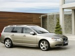 2010 Volvo V70