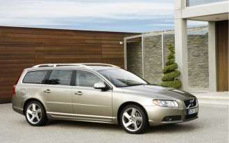 Volvo Slims And Trims: One Fewer Wagon, No More V-8 Engines