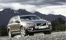 Volvo Brings High-Tech To The Backseat With Wi-Fi And Touchscreens
