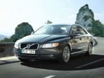 2010 Volvo S80