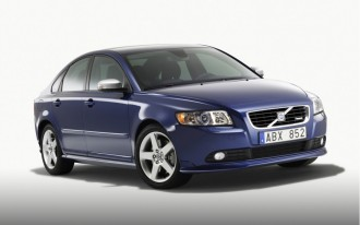 Best Family Luxury Small Sedans: Volvo S40