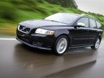 2010 Volvo V50