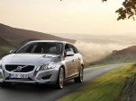 2013 Volvo V60 Diesel Plug-In Hybrid Enters Production