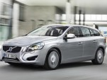 2012 Volvo V60 Plug-In Hybrid