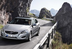 2013 Volvo V60 Plug-in Hybrid Sold Out Before European Launch