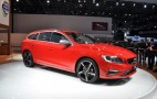 2015 V60 Is First Volvo To Offer New Drive-E Engine