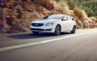2017 Volvo S60 and V60 get Edition trim