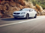 2017 Volvo V60 Edition