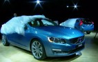 Video Recap Of Volvo's Facelifted 2014 Model Range