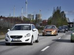 Volvo's Autonomous Driving Support