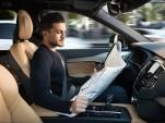 Volvo's IntelliSafe Auto Pilot