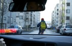 Volvo Shows World's First Cyclist Detection System In Geneva: Video