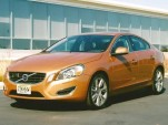 Volvo's S60