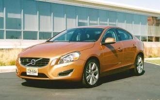2011 Volvo S60:  Pedestrian-Protector, Kill Bob Vol(vo) One?