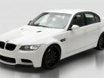 Vorsteiner BMW M3 Sedan