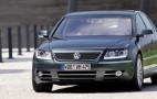 VW analyses Phaeton failure, reveals new details about next-gen model