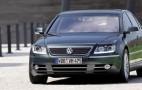 VW considers diesel powerplant for U.S. Phaeton