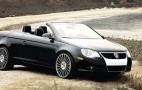 VW Eos tops Consumer Reports convertible shoot-out