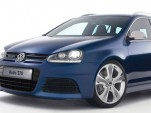 VW Golf RaVe 270 debuts at Essen show