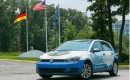 2015 Volkswagen Golf TDI driven to all 48 contiguous states with just $300 of fuel