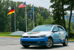 How VW Can Atone For Diesel Deception: Electric-Car Advocate's Thoughts