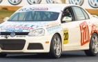 Volkswagen bringing TDI Cup car, three other concepts to SEMA