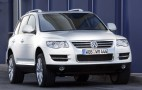 VW launches ultra-clean Touareg BlueTDI