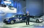 Volkswagen's BlueMotion II concept the most fuel efficient Passat ever