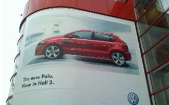 New Volkswagen Polo Makes Geneva Debut