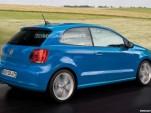 VW Polo Hatchback Rendering