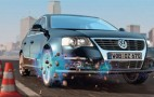 VW showing range of aero kits at German industry show