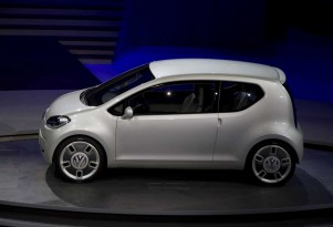 VW Up Concept