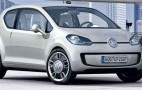 VW up! could spawn second Beetle model for U.S.