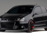 VW's Thunder Bunny & R GTI hot hatches at SEMA
