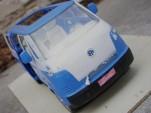 Magic Bus: VW's Bulli or Barbie's Rolling Boutique?