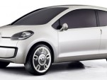 VW's up! concept: the Beetle legacy continues