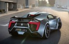 770-Horsepower Lykan Hypersport Set For 2014 Top Marques Monaco Debut